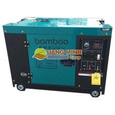 Máy phát điện BamBoo 8800