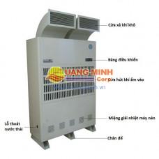 Máy hút ẩm Harison HD-504PS