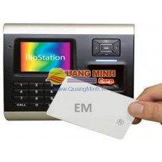 Thẻ từ máy chấm công (loại dầy)