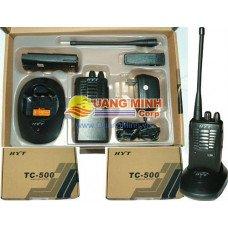 Bộ đàm HYT TC-500