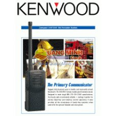 Bộ đàm Kenwood TK261