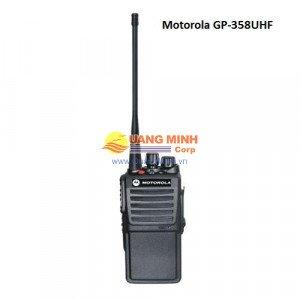Bộ đàm Motorola GP-358