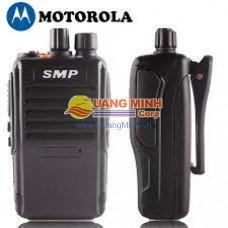 Bộ đàm Motorola SMP-418