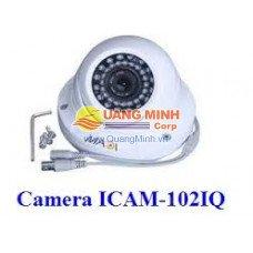 Camera ICAM 102IQ