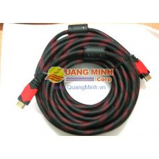 Cáp tín hiệu HDMI 15m