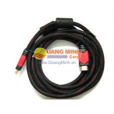 Cáp tín hiệu HDMI 5m