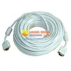 Cáp tín hiệu VGA 15m