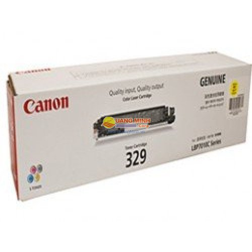 Cartridge mực in Canon EP-329