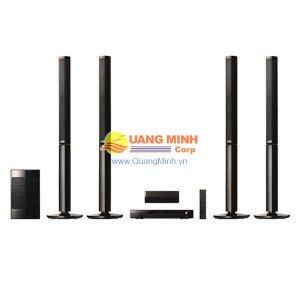 Dàn âm thanh BLURAY 3D PIONEER MCS-838/LXE - 5.1, MCS838