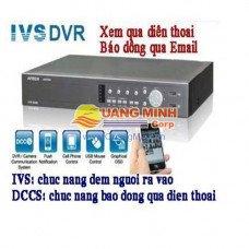 Đầu ghi hình 4 kênh Avtech AVC794 zC