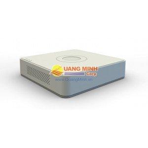 Đầu ghi hình 4 kênh Hikvision DS-7104HVI-SL