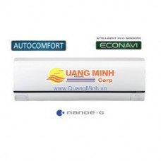Điều hòa Panasonic 1 Chiều CU/CS-C18PKH - 18.000BTU