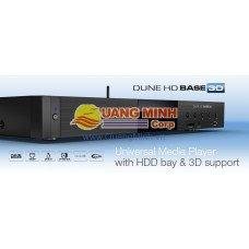 Dune Base 3D