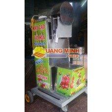 Máy cạo vỏ mía siêu sạch Quang Minh QM-1197