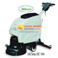 Máy chà sàn liên hợp Hiclean HC 500