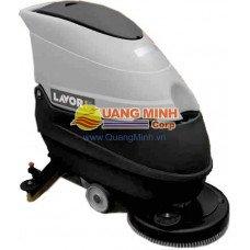 Máy chà sàn liên hợp Lavor FREE EVO 50B