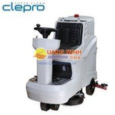 Máy chà sàn liên hợp ngồi lái CLEPRO MODEL:  CP-1350