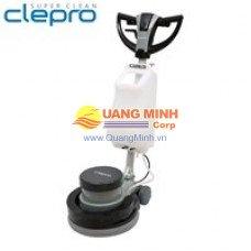 Máy chà sàn tạ CLEPRO Model:  CP - 004
