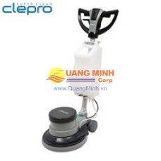 Máy chà sàn - thảm công nghiệp CLEPRO Model: CP 1A