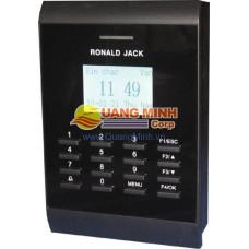Máy chấm công kiểm soát cửa bằng thẻ Ronald Jack SC-403