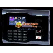 Máy chấm công thẻ cảm ứng Mita 9000C