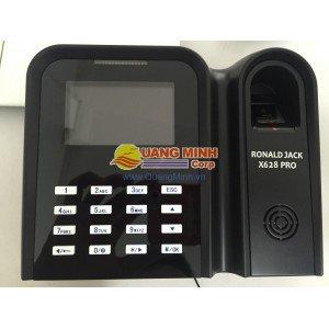 Máy chấm công vân tay Roland Jack X628 Pro
