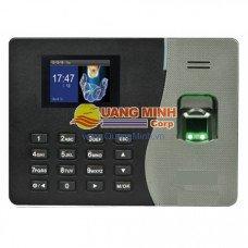 Máy chấm công vân tay và thẻ cảm ứng Mita K14