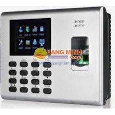Máy chấm công vân tay và thẻ cảm ứng MITA  K40