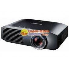 Máy chiếu Panasonic PT - AE 8000EA