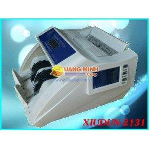 Máy đếm tiền Xinda - 2131L