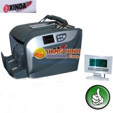 Máy đếm tiền Xinda WJD-2165F
