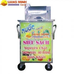 Máy ép nước mía Quang Minh QM 1700T