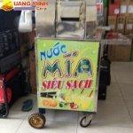 Máy ép nước mía Quang Minh QM 750