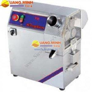 Máy ép nước mía siêu sạch KingSun QT80