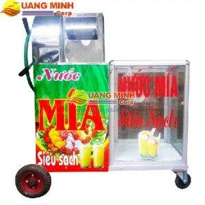 Máy ép nước mía siêu sạch Quang Minh QM 1700K
