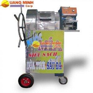 Máy ép nước mía siêu sạch Quang Minh QM 2000