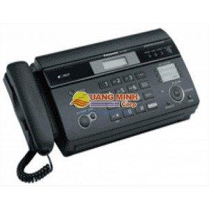 Máy Fax giấy nhiệt PANASONIC KX - FT983