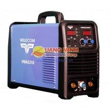 Máy hàn bán tự động Weldcom VMAG350