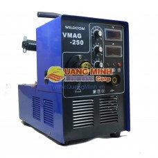 Máy hàn CO2 VMAG-250