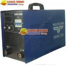 Máy hàn hồ quang Inverter - VARC 250