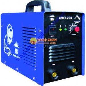 Máy hàn hồ quang Inverter VARC 250I