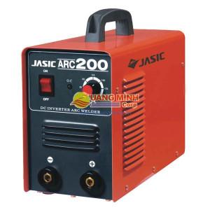 Máy hàn hồ quang Jasic ARC200