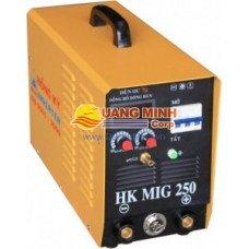 Máy hàn Hồng Ký HK MIG 250