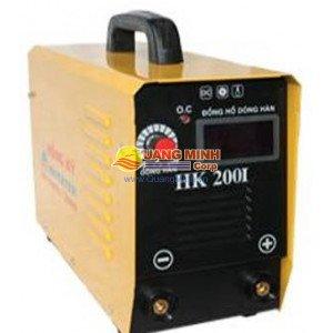 Máy hàn que điện tử Hồng Ký HK-200I