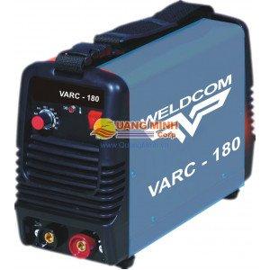 Máy hàn que Weldcom VARC 180