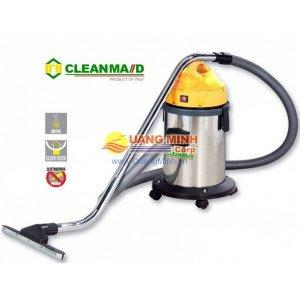 Máy hút bụi Clean Maid T25