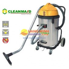 Máy hút bụi Clean Maid T60
