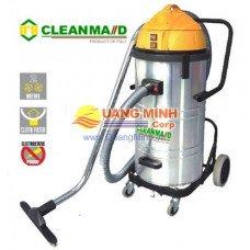 Máy hút bụi Clean Maid T802