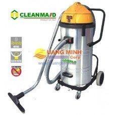 Máy hút bụi Clean Maid T803
