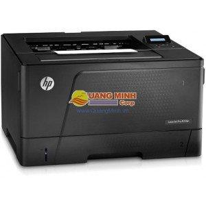Máy in HP Laserjet 706N